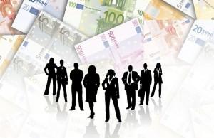 Kredite für Unternehmen